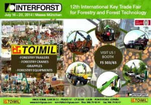 Interforest